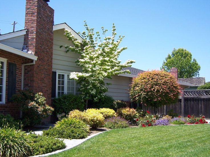 Side yard Side yard landscaping, Landscape design, Yard