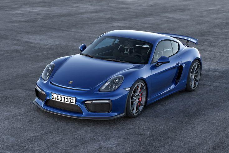 Cette nouvelle version GT4 de la Porsche Cayman est en course pour devenir la meilleure Porsche de toute la gamme du constructeur allemand. Avec 385 chevaux sous le capot, elle aurait presque de quoi inquiéter la mythique Porsche 911 dans sa version GT3 avec ses 475 chevaux. Le moteur flat 6 de 3,8 litres de…