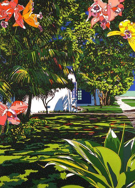LIVING IN MY FAVORITE ISLAND