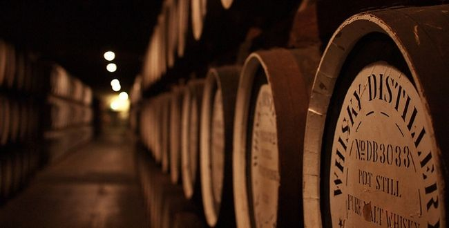 Suntory Whisky: le meilleur whisky du monde est japonais!