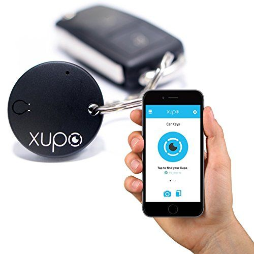 Xupo® Key Finder and Item Locator Accessory. Made for iPh... https://www.amazon.co.uk/dp/B06ZYF9JJY/ref=cm_sw_r_pi_dp_x_U7PPzbNYA5Q0W