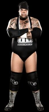 WWE : Brodus Clay