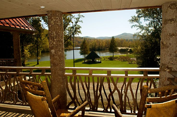 We love this view! See you in 40 days at Camp Greystone!