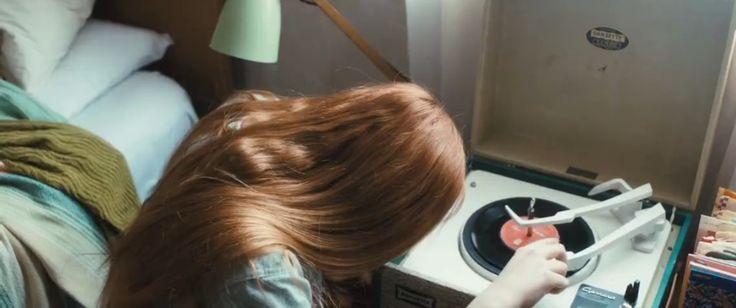Coco Bijou La La Land - suicideblonde: Elle Fanning in Ginger & Rosa