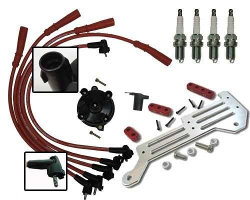 Did you know that LC Engineering can get you the best quality parts for cheaper than the big auto parts stores? We have been researching the best prices for quality tune up parts for our 22RE in the Trekker and have found their kits to be the most cost effective.