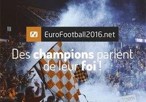 RDV le 10 juin prochain pour le lancement du championnat de l'Euro 2016 de football en France !  Souvenez-vous ! Les JO d'Athènes !   C'était en quelle année déjà ?   En 2004 !   Nous avions... Par