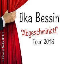 Ilka Bessin  So, 29.04.18, 20:00 Uhr  Theater am Aegi Hannover