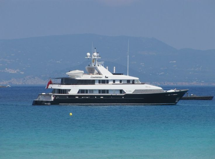 Yachts In Formentera!
