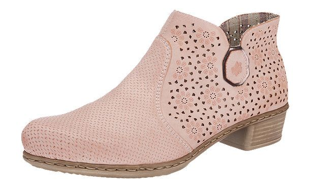 Find the perfect pair of spring shoes for your spring outfit at mirapodo.de