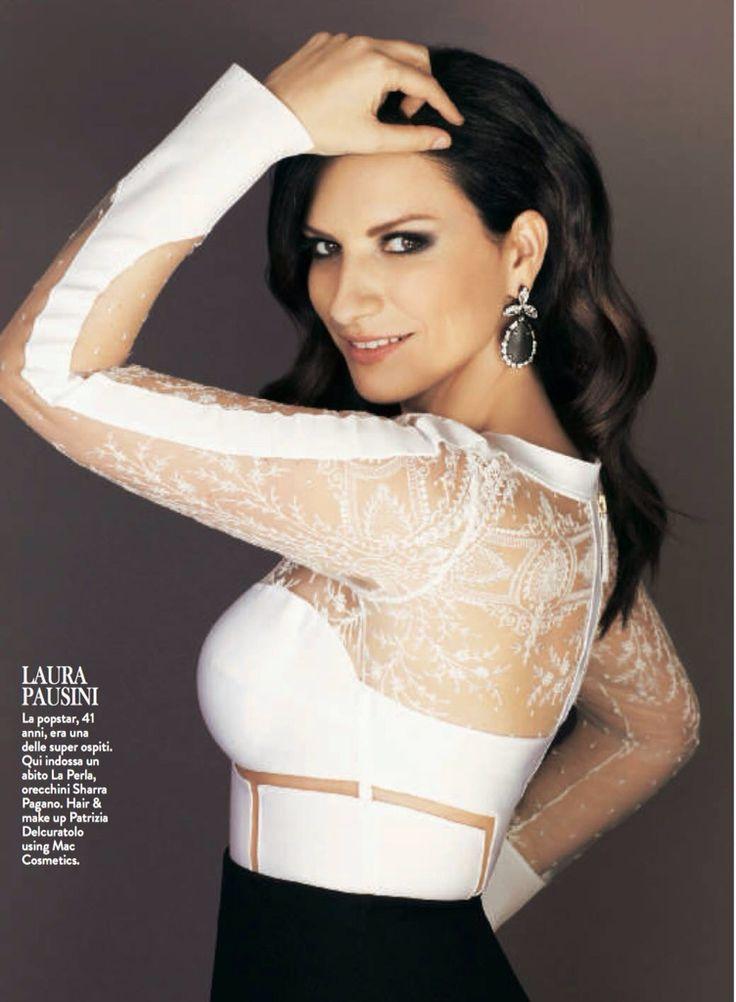 Laura Pausini ❤️ ❤️ ❤️ ❤️ ❤️ ❤️