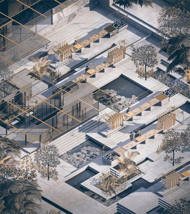 25 Best Ideas About Architecture Visualization On