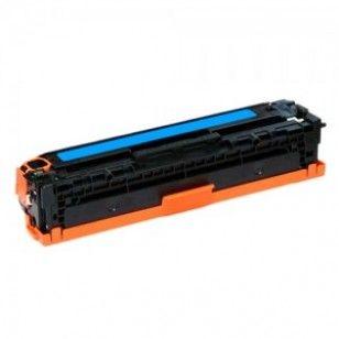 HP CF211A Remanufactured Cyan Toner Cartridge #131A. http://planettoner.com/hp/cf211a