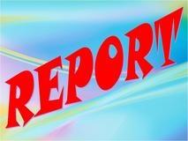 Report genre writing