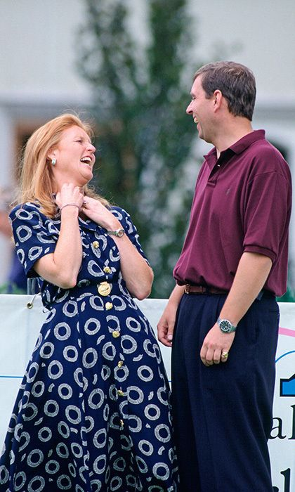 209 Best Images About Andrew And Sarah On Pinterest Duke