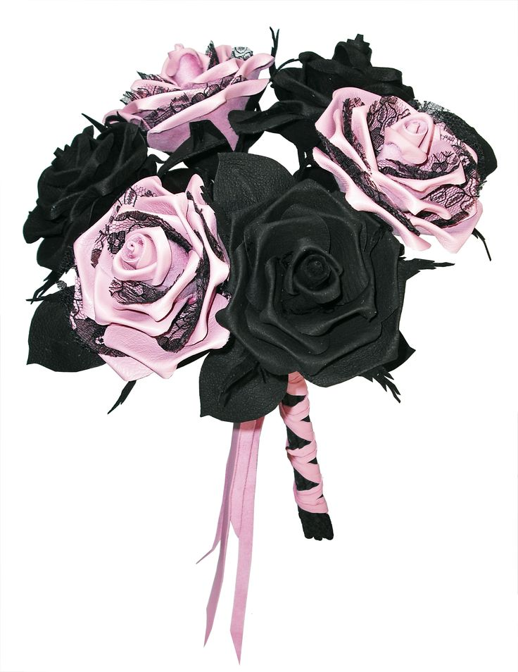 Alternative To Rose Garden: 70 Best Leather Wedding Flowers Images On Pinterest