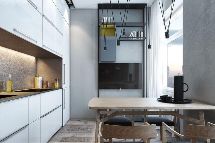 Tri sjajne ideje za uređenje manjih stanova