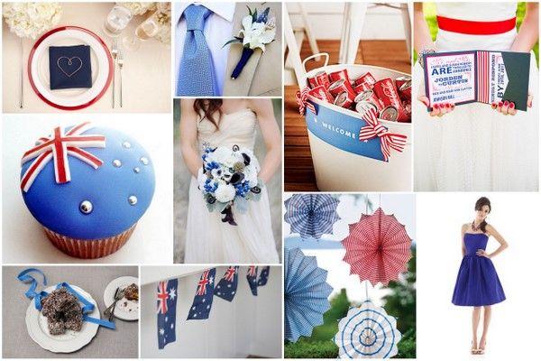 Australia Decorations Theme Party   Australia Wedding Theme Inspiration