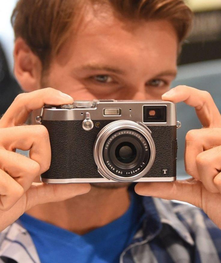 21 MODELLE GETESTET Die besten Kompakt- Kameras für den Sommer