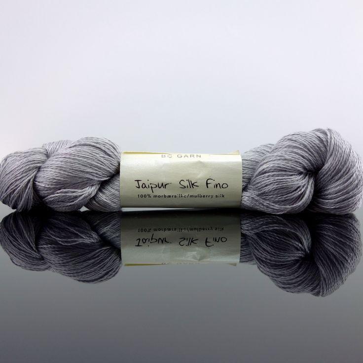 BC GARN / Jaipur Silk Fino h45