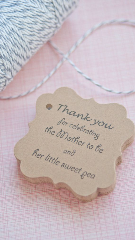 The 25+ best Baby shower favors ideas on Pinterest | Baby ...