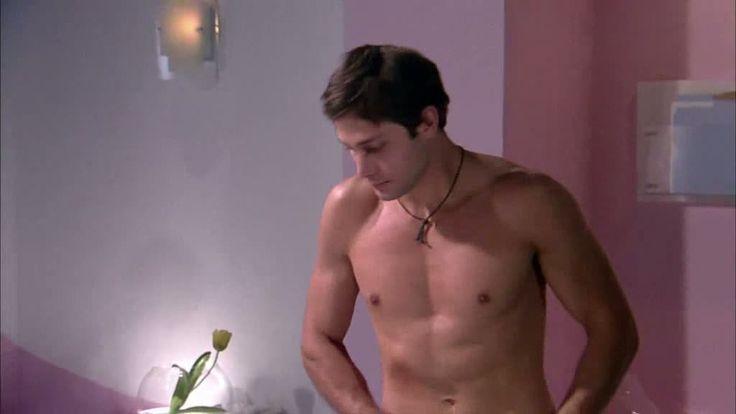 Shirtless Men On The Blog: Gabriel Coronel Shirtless