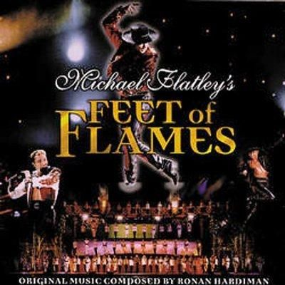 Precision Series Michael Flatley - Feet of Flames