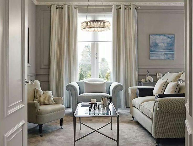 Best LAURA ASHLEY Images On Pinterest Living Room Ideas - Laura ashley grey living room