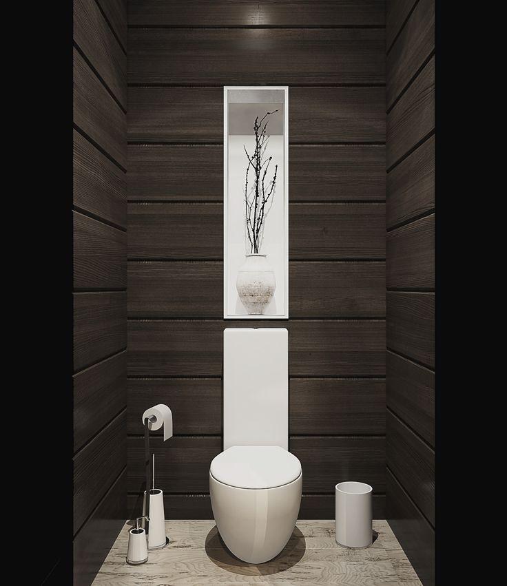 Будинок зі зрубу - Cтудія HG interior design