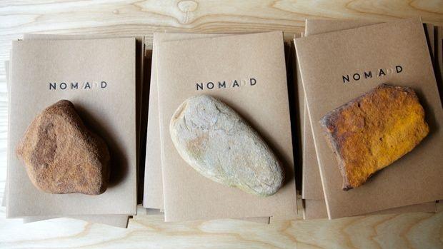 nomad restaurant. 16 Foster St Surry Hills