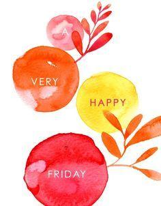 Sabemos que lo estabas esperando y... ¡Aquí está de nuevo el viernes! ¡Disfrútalo!   www.madrid-cerrajeros.es