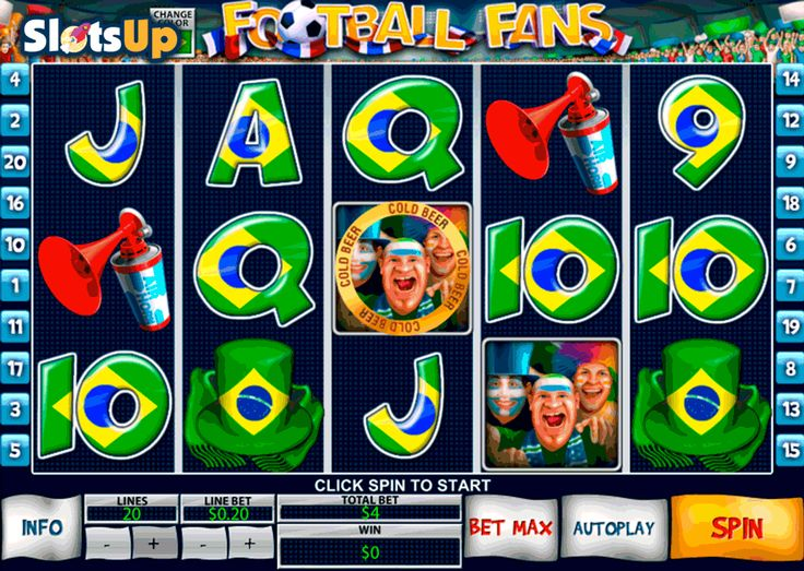 Playtech Slots Demo Play