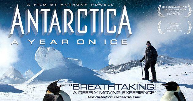 Antarctica: A Year on Ice | Documentary Film - Cosmos Documentaries | Watch Documentary Films Online