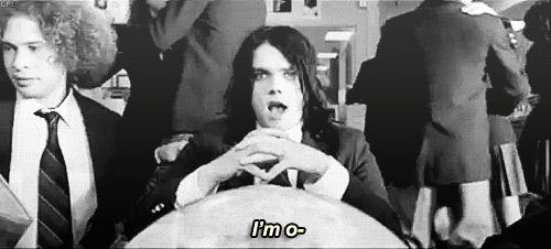 """""""I'm Not Okay (I Promise)"""" — My Chemical Romance 