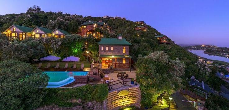 Boardwalk Lodge, Wilderness, Garden Route, South Africa