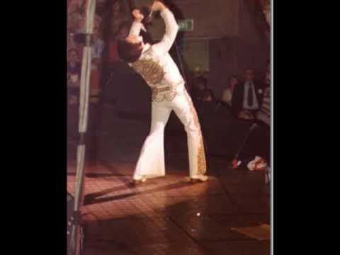 Elvis Last Concert - (Best Sound) Great to listen to whilst pinning!!! He sounds like he is really enjoying himself and the audience are loving it, as would I have donexxx