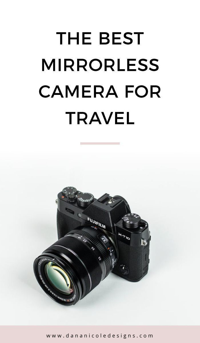 The best photography equipment for bloggers and entrepreneurs. | Photography | Camera Reviews | Fujifilm | Fujifilm X-T10 | Best mirrorless camera | Best camera for travel | #cameras #bestcameras