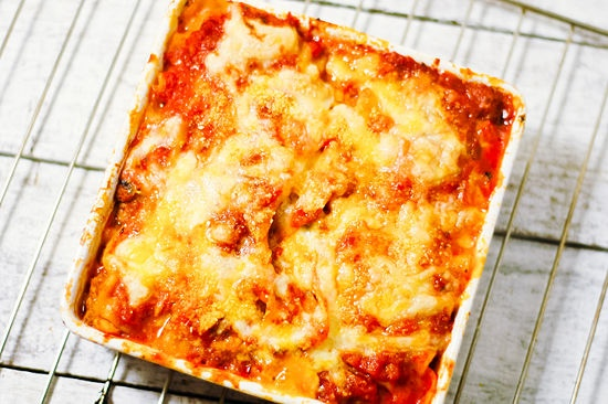 How to Cook Lasagne: 18 Steps (with Pictures) - wikiHow
