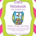 **Data Notebook is designed for use with The Leader in Me Program.** -Place all student graphs in a binder or 3-prong folder. Data Notebooks can g...