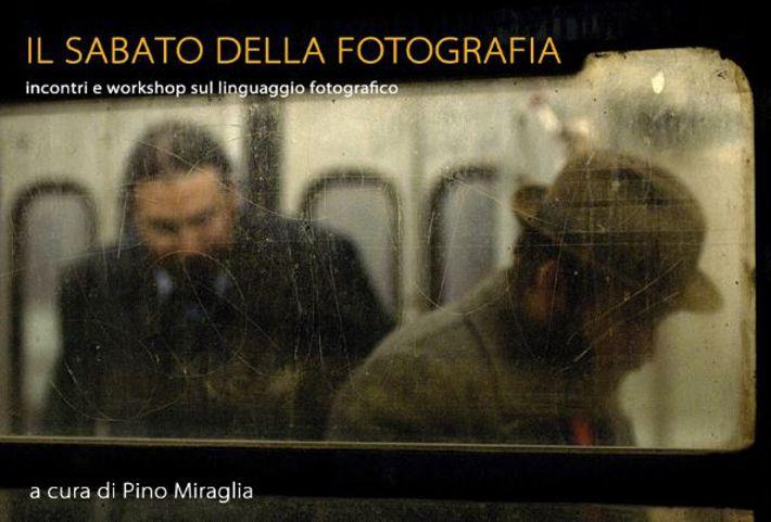 Comune di Napoli - Il sabato della fotografia, III edizione