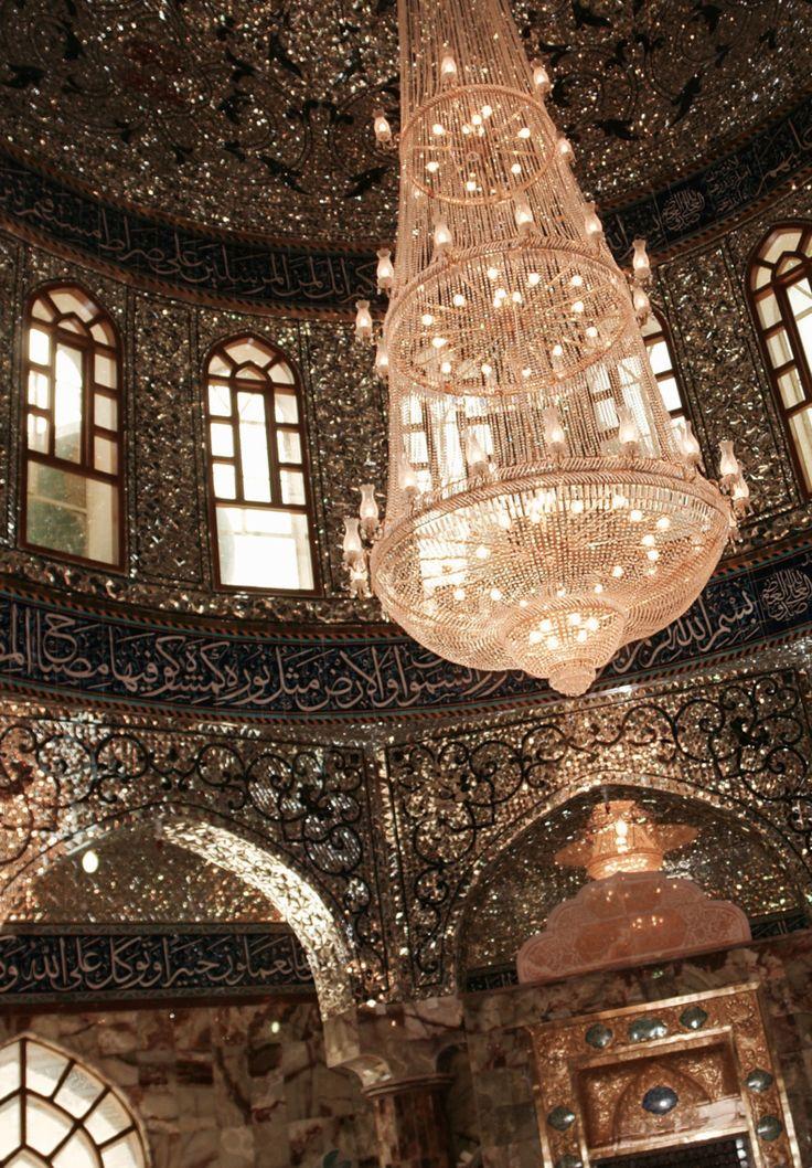 Maula Ali Shrine Wallpaper: 918 Best Karbala Images On Pinterest
