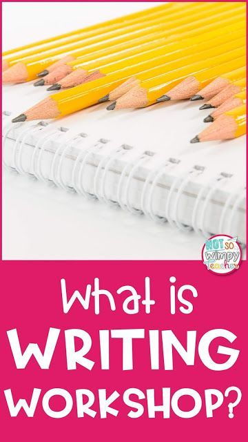How do you teaching writing in your classroom? I use a writing workshop. Let me show you what writing workshop is and how I made it work in my writers.