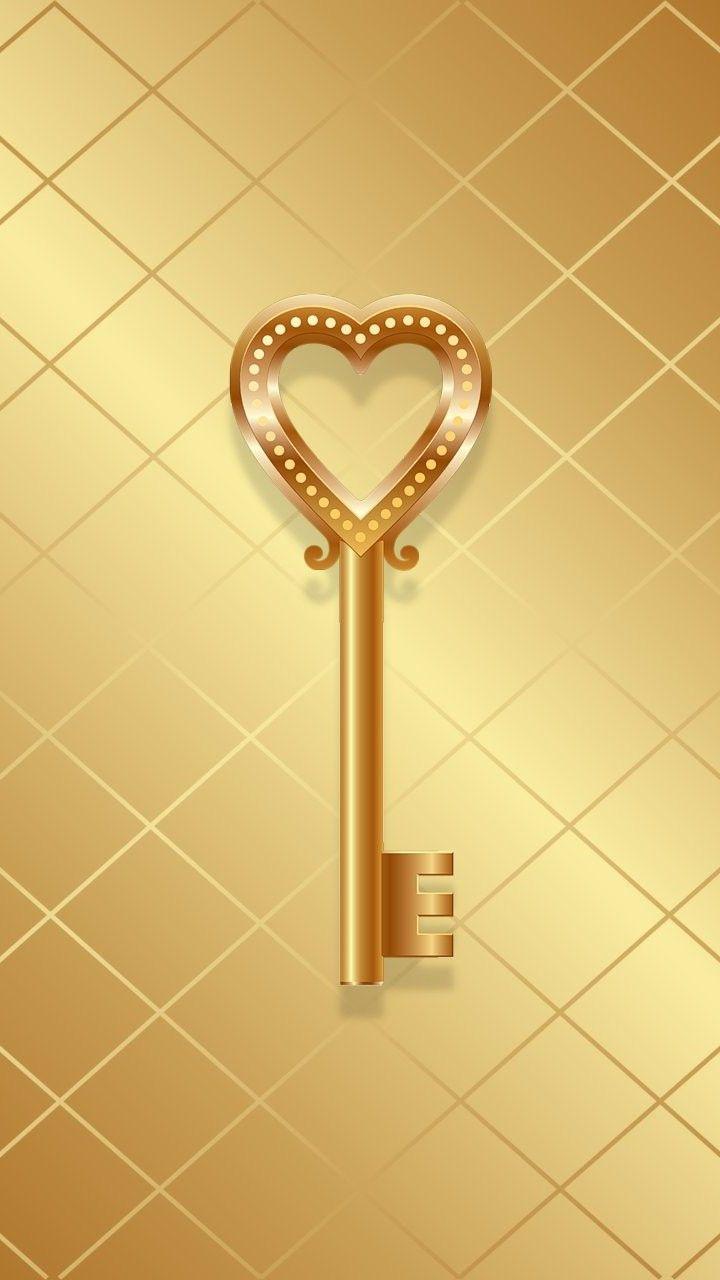 29 best Skeleton key wall/background images on Pinterest | Antique ...