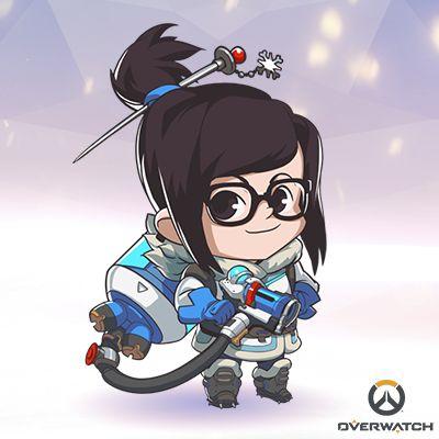Tiny Mei