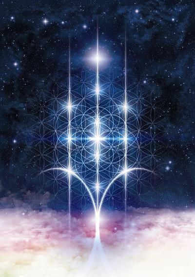 Thought is one of the many forms that Consciousness takes - the One…
