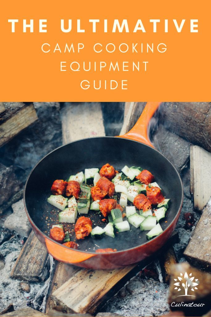 The Right Camp Cooking Equipment Can Make Outdoor Easy And Fun Here Are Top 10 Tools Gear For Your Next Trip