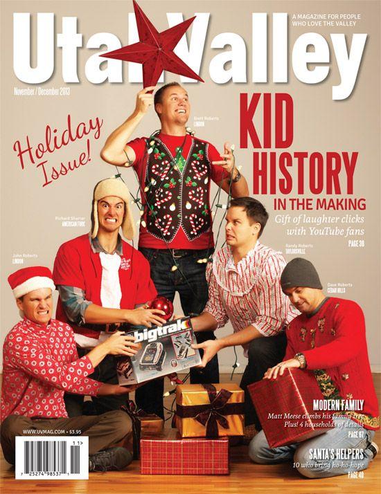 32 best Utah Valley Magazine Covers images on Pinterest | Magazine ...