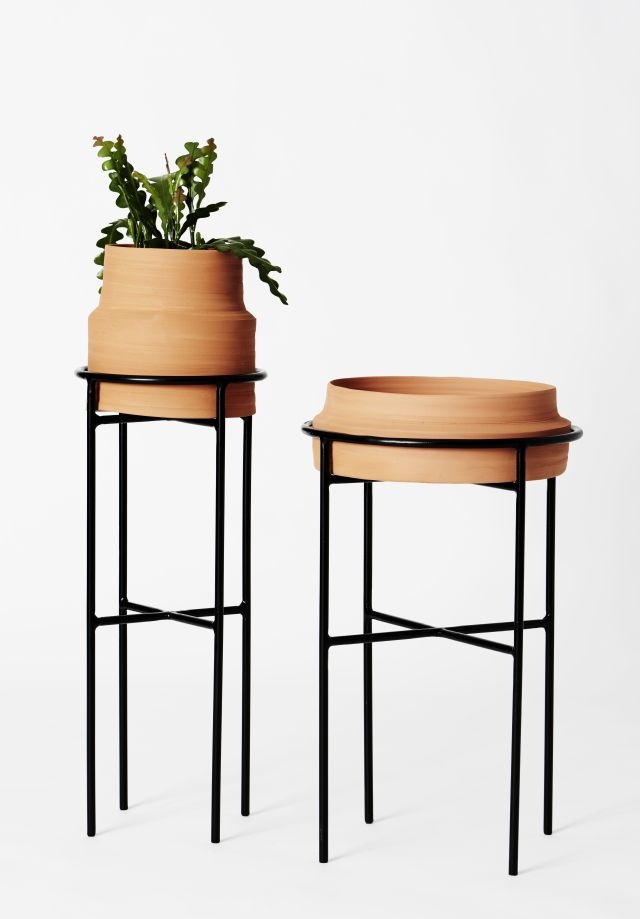 Kristina Kjaer's design is simple, functional and impregnated with the danish essence