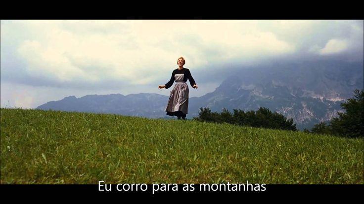 A Noviça Rebelde - The Sound Of Music - Prelude (O Som da Música - Preâm...