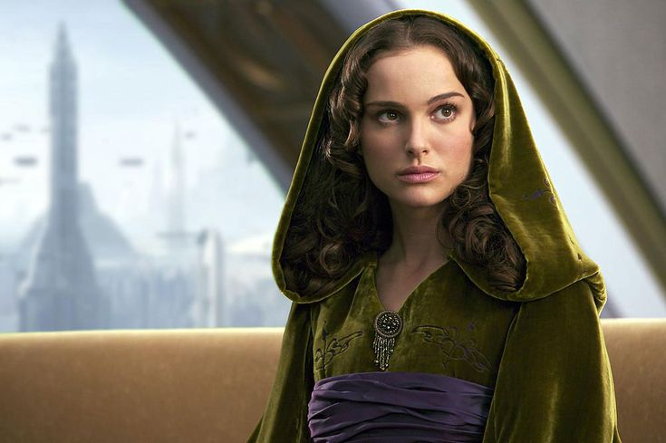 Finding Character in Clothing: The costumes of Padme Amidala | The ...