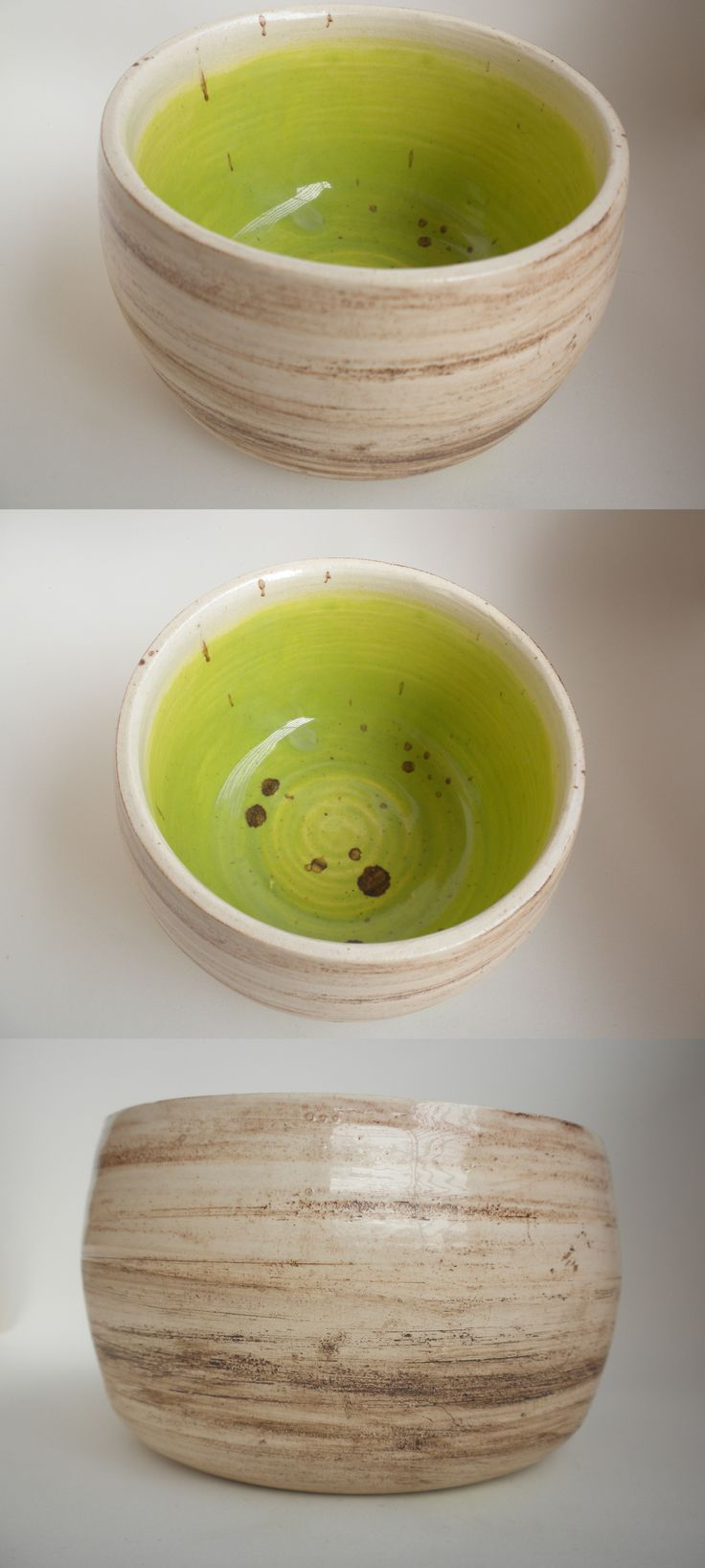 #pottery #green
